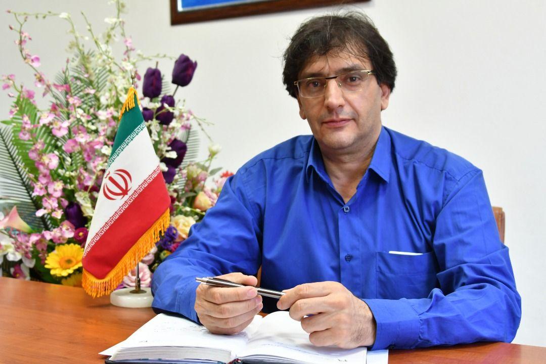 IMG 20200219 WA0010 افزون بر یک هزار میلیارد ریال حجم قراردادهای همکاری با شرکت ملی حفاری ایران