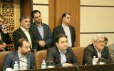 IMG 20200205 004342 620 160x100 ۴۷۱ کلاس درس با حضور رئیس مجلس در خوزستان افتتاح شد