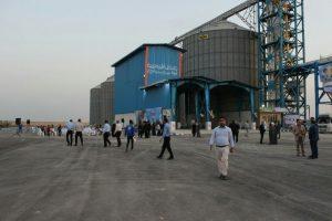 IMG 20200208 131748 931 300x200 افزایش 40هزار تنی ذخیره سازی استاندارد گندم در استان خوزستان