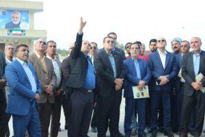 IMG 20200208 131752 040 300x200 افزایش 40هزار تنی ذخیره سازی استاندارد گندم در استان خوزستان