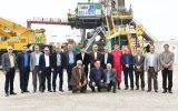IMG 20200224 172253 895 160x100 رایرنی شرکت پخش فرآورده های نفتی منطقه خوزستان و شرکت ملی حفاری ایران در باب همکاری های مشترک