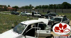 IMG 20200227 000405 213 300x161 کشف ۷ خودروی سرقتی طی ۳ روز گذشته اهواز
