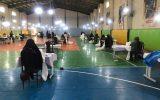 157043131 160x100 افتتاح ۲ کارگاه تولید مواد ضدعفونی و لباس بیمارستانی در اهواز