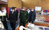 157049890 160x100 مقابله با کرونا در خوزستان باعث تغییر منحنی آماری شده است