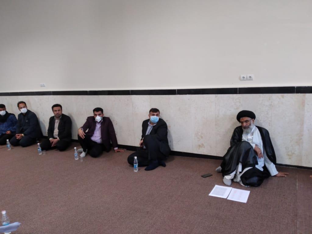 IMG 20200317 WA0052 در صورت بروز سیلاب در خوزستان نقاط تکمیل نشده سیل بند ها مشکل ساز خواهند شد