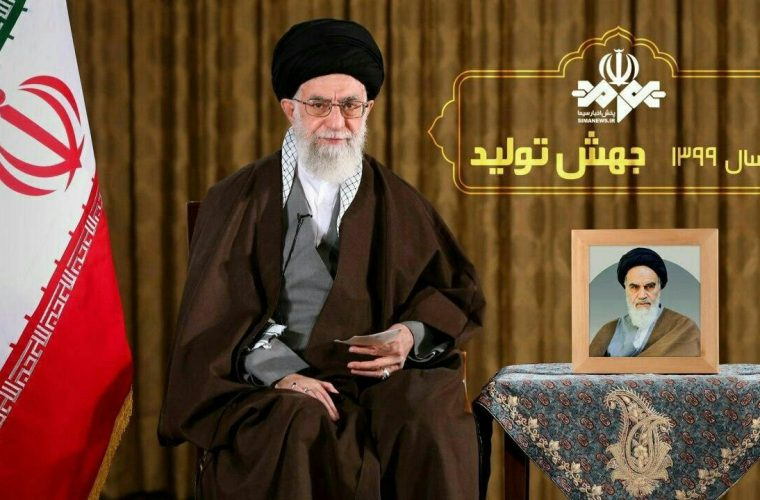 IMG 20200320 220744 079 760x500 رهبر انقلاب سال ۱۳۹۹ را سال «جهش تولید» نامگذاری کردند