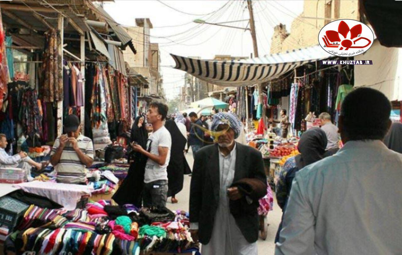 IMG 20200328 184922 007 ادامه برخورد با اصنافی که مصوبه تعطیلی را رعایت نمیکنند/پلمب ۹۸۷ واحد در خوزستان