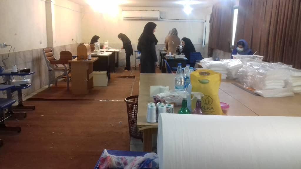 IMG 20200421 WA0033 پویش مردمی جوانان در مهار کرونا به همت مجمع جوانان نواندیش