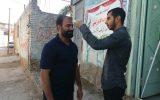 IMG 20200407 213004 989 160x100 سهم کانون فرهنگی هنری حضرت حجت(عج) شهرستان باوی در مقابله با کرونا