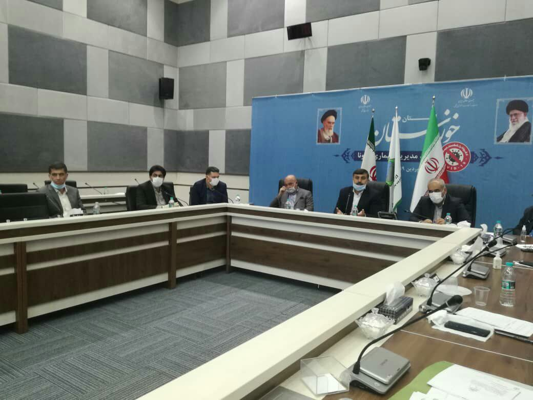 IMG 20200421 230029 213 شهرداری ها و دهیاری ها صدور پروانه ساختمان را در اولویت قراردهند