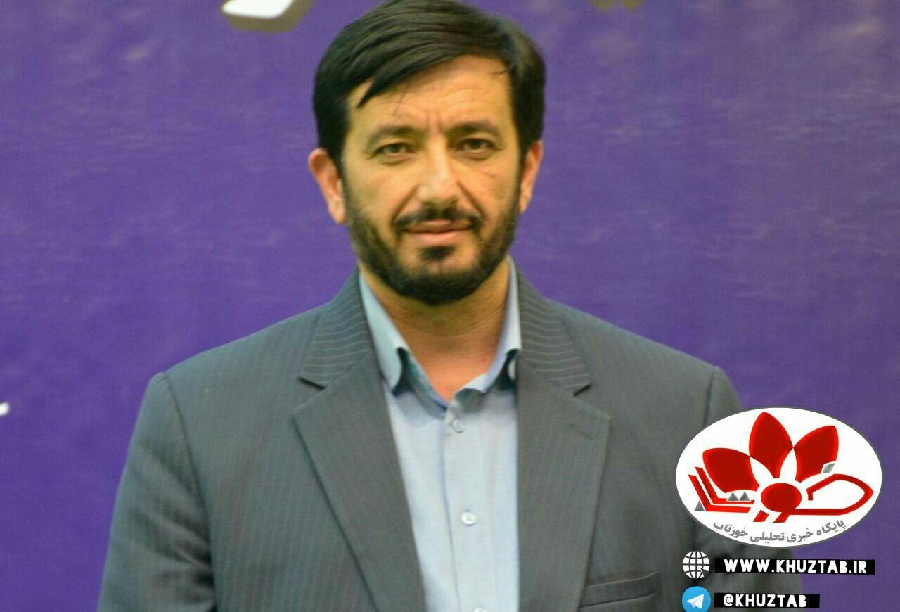 IMG 20200423 030732 139 مدیرعامل باشگاه فرهنگی ورزشی ملیحفاری منصوب شد