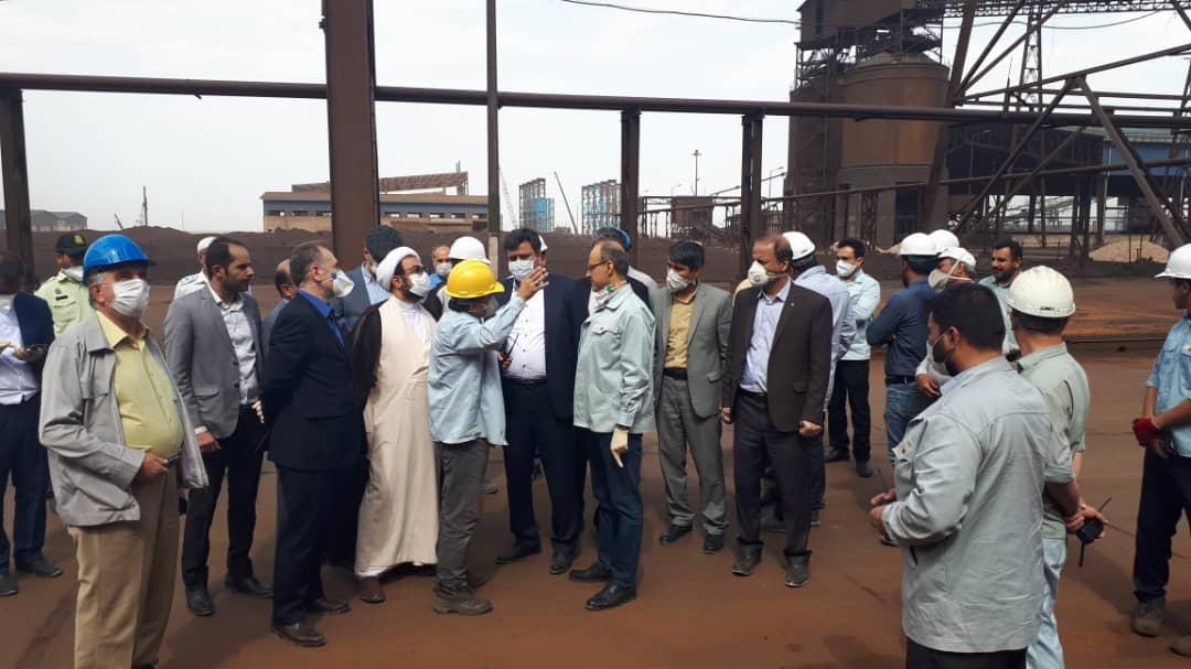 2151 orig شرکت صنعت فولاد شادگان نگین درخشان منطقه است