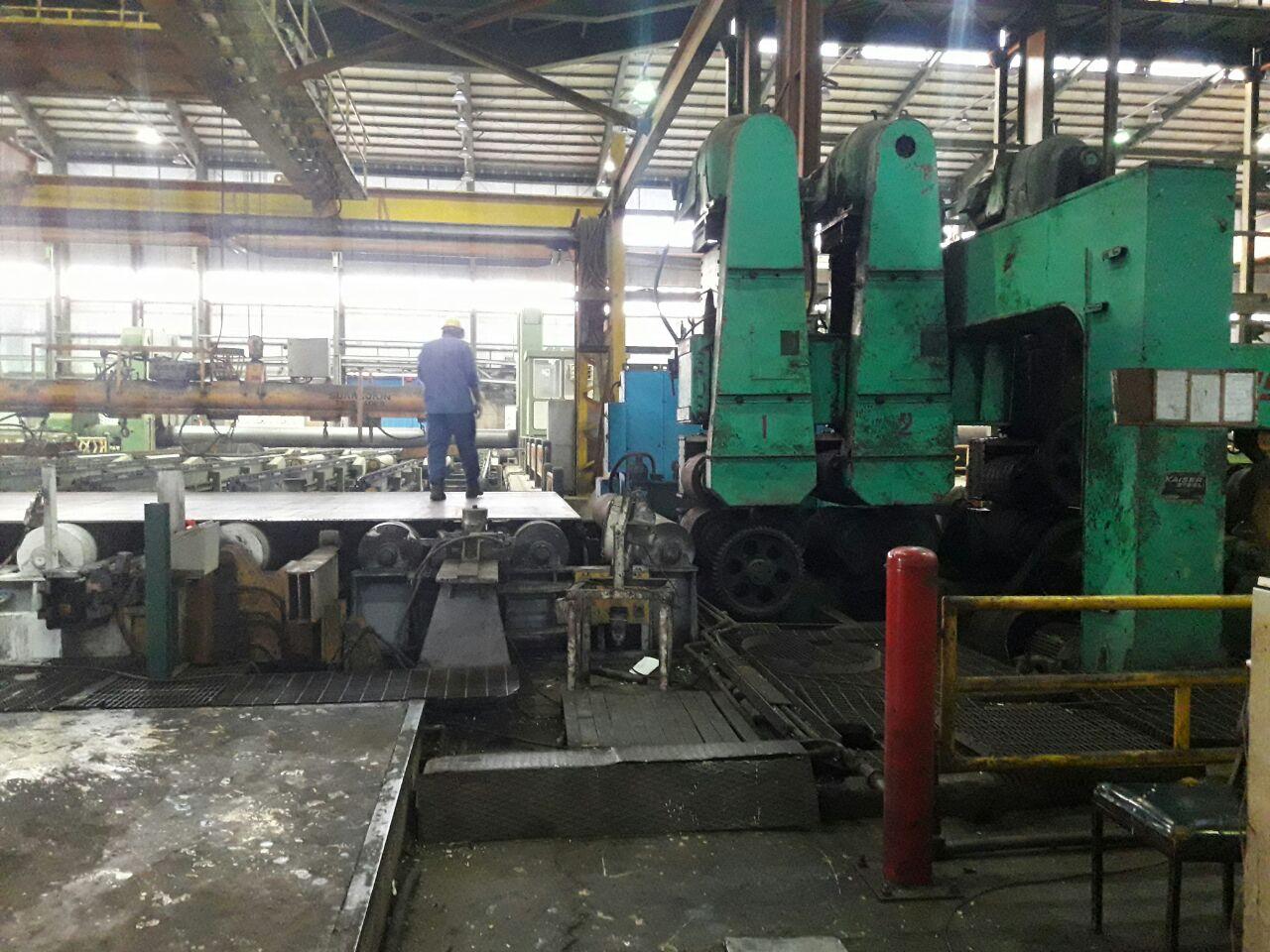 IMG 20200502 063806 925 شرکت لولهسازی اهواز در سال جهش تولید ظرفیت همکاری با صنایع را افزایش داد