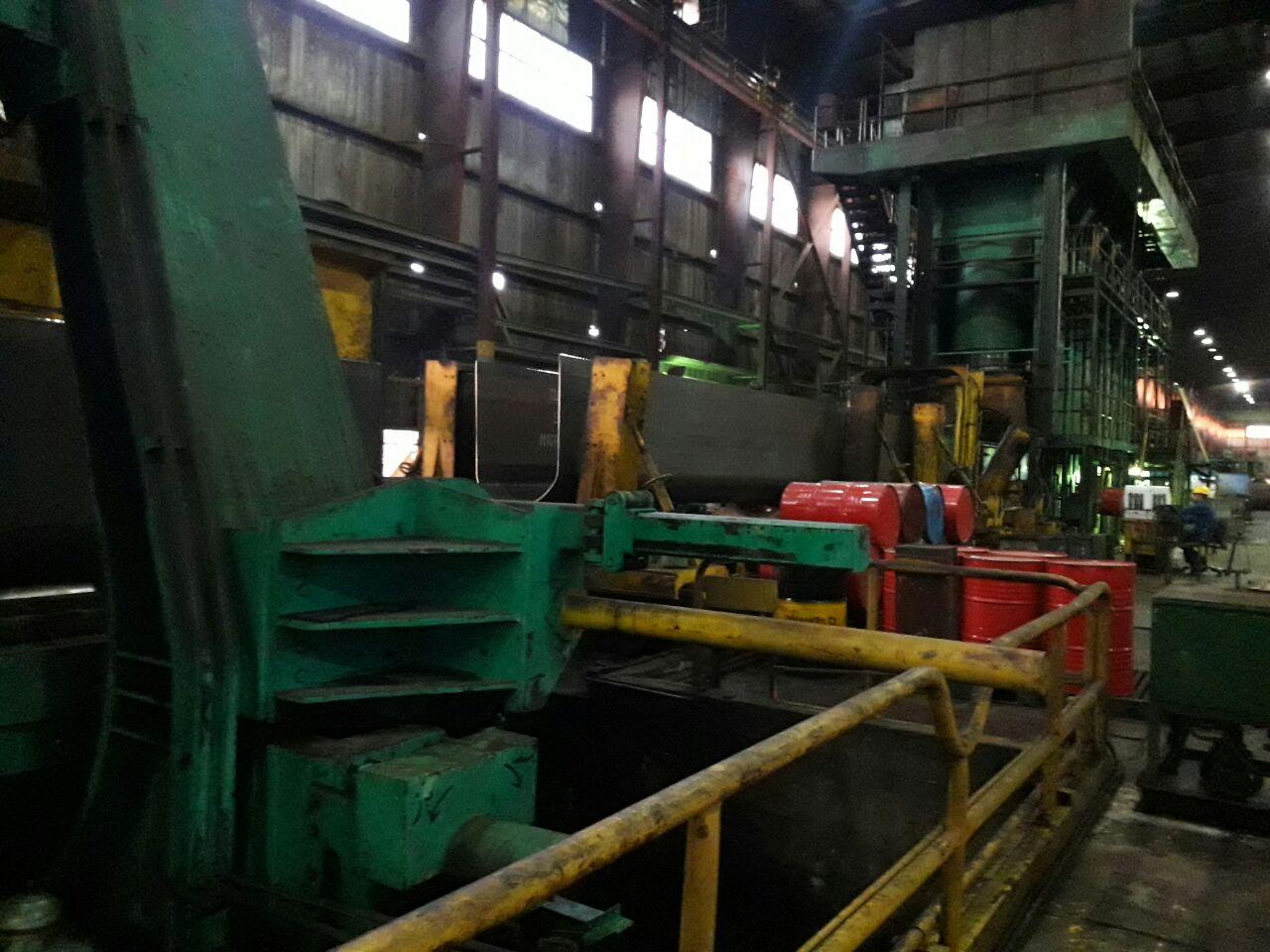 IMG 20200502 063810 430 شرکت لولهسازی اهواز در سال جهش تولید ظرفیت همکاری با صنایع را افزایش داد