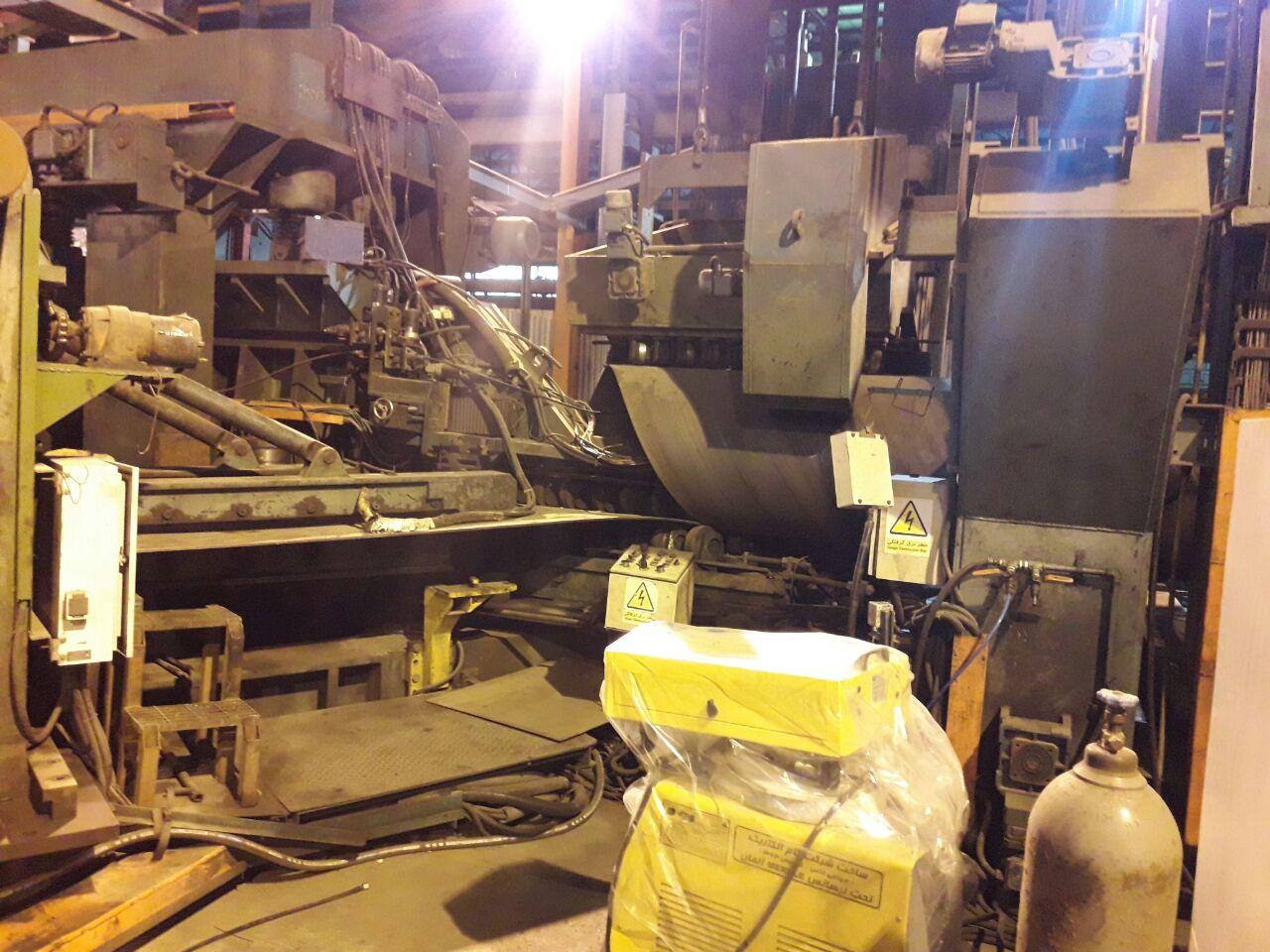 IMG 20200502 063813 324 شرکت لولهسازی اهواز در سال جهش تولید ظرفیت همکاری با صنایع را افزایش داد