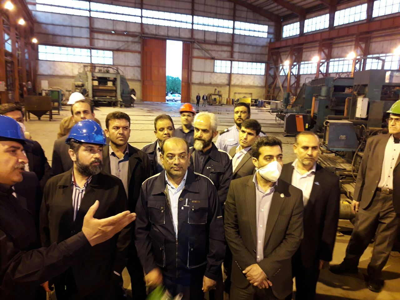 IMG 20200502 063817 395 شرکت لولهسازی اهواز در سال جهش تولید ظرفیت همکاری با صنایع را افزایش داد