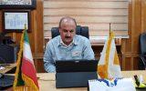 آغاز رسمی دوره های آموزش الکترونیکی شرکت فولاد خوزستان 160x100 آغاز رسمی دورههای آموزش الکترونیکی شرکت فولاد خوزستان