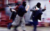 سرقتمسلحانه 160x100 سرقت مسلحانه طلا فروشی در اهواز ناکام ماند/ ۳ نفر مجروح شدند