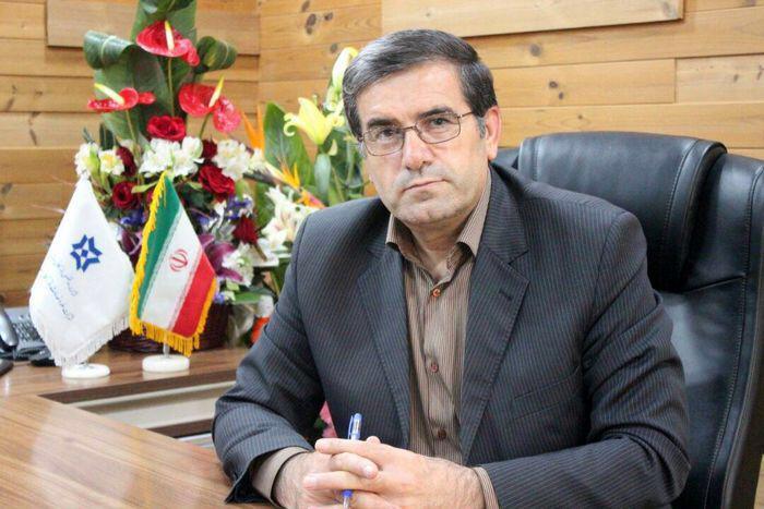 IMG 20200611 WA0016 امیری زاده به سمت رییس جهاد کشاورزی خوزستان منصوب شد