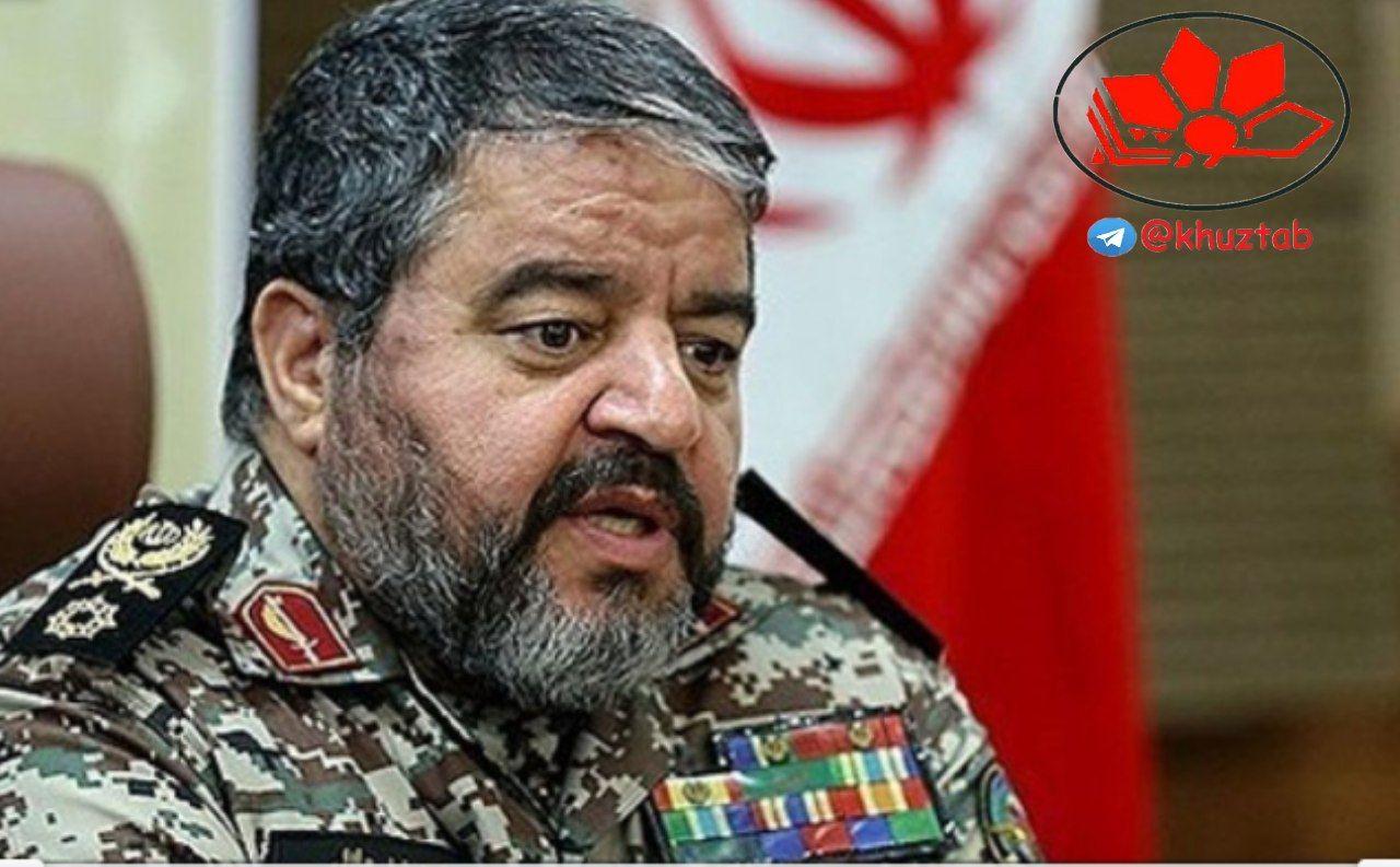 IMG 20200628 161800 363 هکرها مسئول انفجار پارچین تهران بودند؟