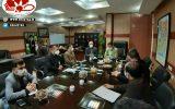 IMG 20200630 165928 321 160x100 دیدار حبیب آقاجری نماینده مردم بندرماهشهر با مدیر کل ورزش و جوانان خوزستان