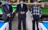 IMG 20200810 WA0016 160x100 رئیس هیات بولینگ، بیلیارد و بولس کلانشهر اهواز از دو باشگاه خانه بیلیارد خوزستان و الماس سیاه بازدید کرد