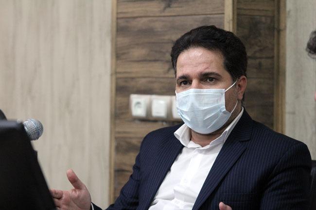 IMG 20200822 WA0031 پیام مدیرکل بیمه سلامت خوزستان به مناسبت روز پزشک