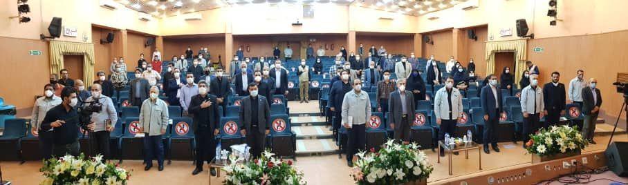 IMG 20200826 223227 389 نشست صمیمانه مدیرعامل فولاد خوزستان با اصحاب رسانه برگزار شد