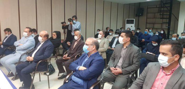 IMG 20200910 WA0005 بزرگترین علت مشکلات خوزستان سوءمدیریت مزمن است/لزوم همگرایی بین مسئولین درون استانی و برون استانی