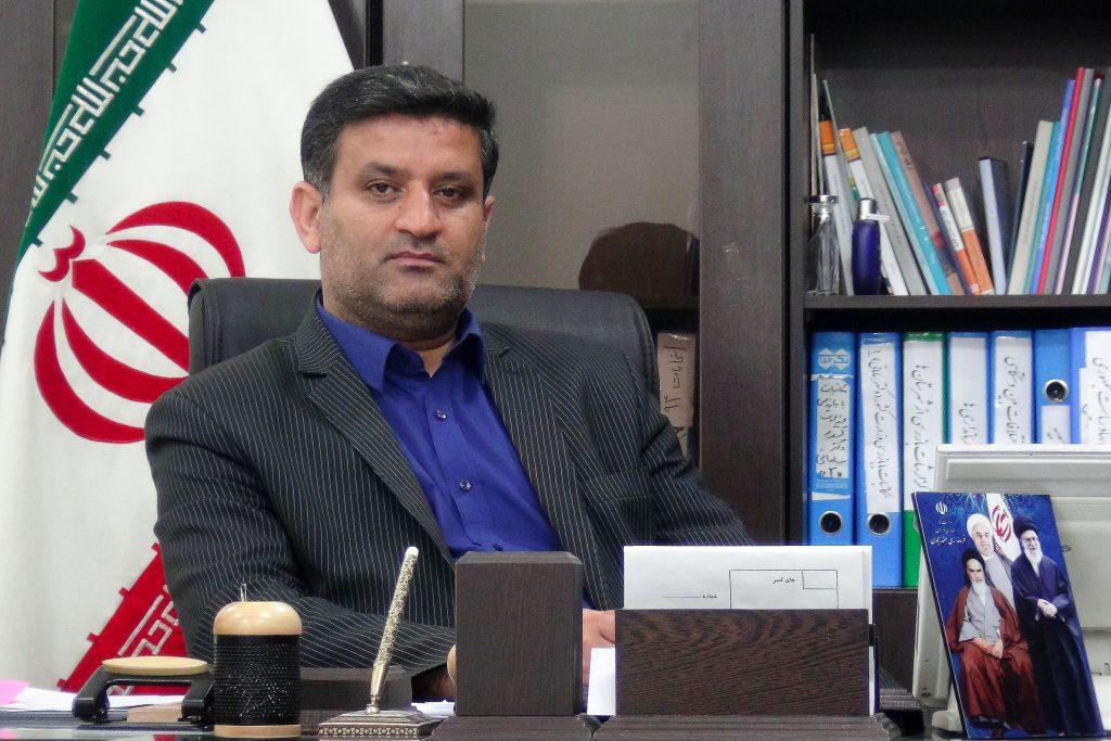 شهاب رزمی 1024x683 1 ضعف برخی از معاونین استانداری خوزستان در تعلل ارسال مستندات به وزارت کشور غیر قابل چشم پوشی است