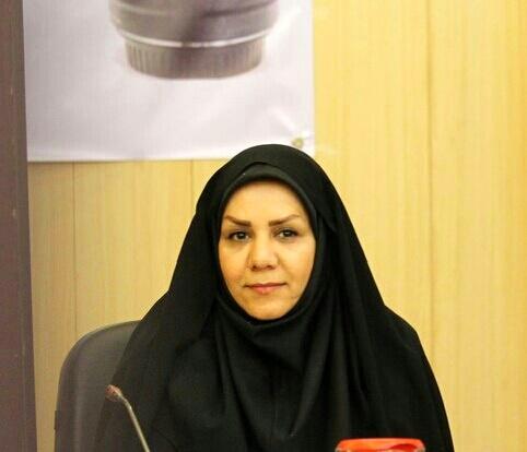 IMG 20201001 WA0059 سرپرست اداره کل امور بانوان و خانواده استانداری خوزستان منصوب شد