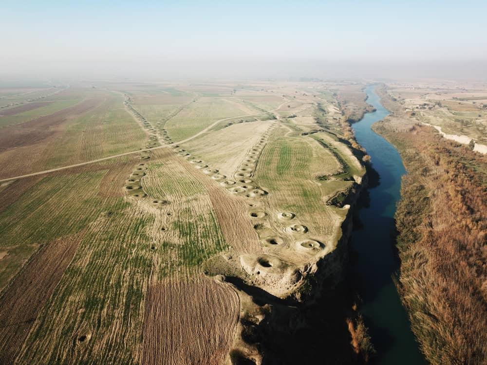 IMG 20201016 WA0035 شناسایی سازههای آبی تاریخی، گامی به سوی توسعه گردشگری مسیر محور خوزستان