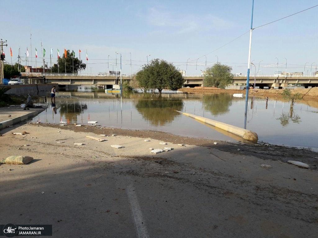 ماهیگیریدرجادهساحلیاهواز11 هشدار مهم نسبت به سیلابی شدن رودخانههای کارون، دز و مارون / پیشبینی آبگرفتگی برخی مناطق استان خوزستان