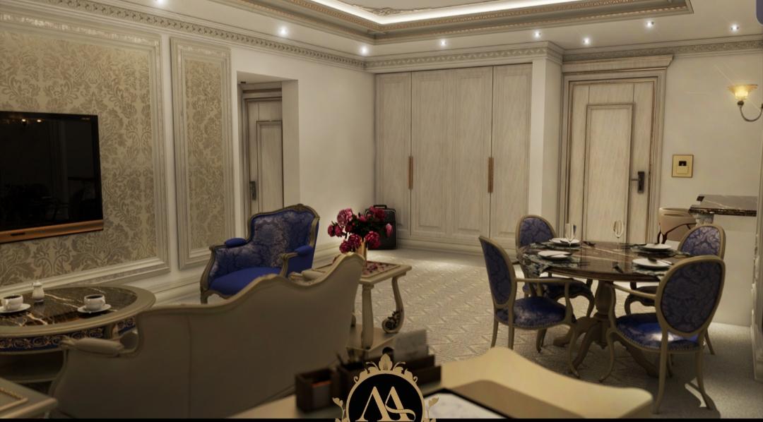 IMG 20201112 WA0128 هتل بزرگ اهواز بزرگترین هتل ۵ ستاره جنوب کشور در اهواز