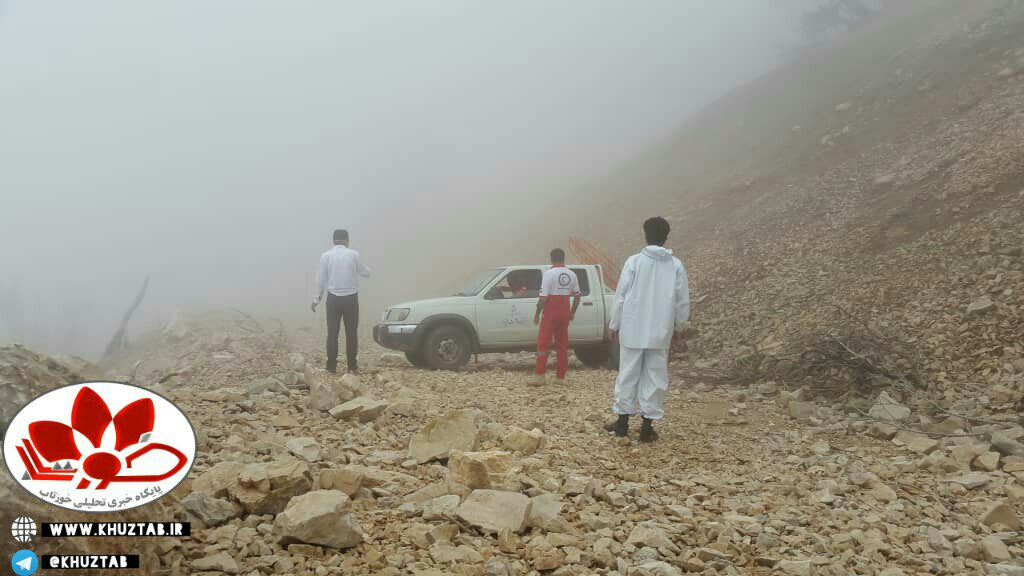 IMG 20201112 203027 247 نجات مادر باردار در مناطق صعب العبور ایذه توسط تیم اورژانس با همکاری هلال احمر