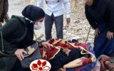 IMG 20201112 203034 146 160x100 نجات مادر باردار در مناطق صعب العبور ایذه توسط تیم اورژانس با همکاری هلال احمر