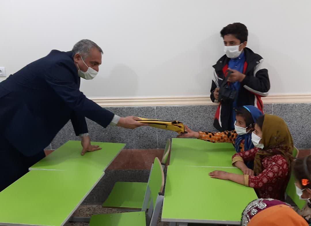 photo588146720 افتتاح دبستان ۲ کلاسه قلمچی در روستای شیخون برون اندیکا