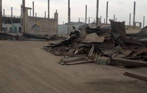 IMG 20210123 WA0106 300x190 به یغما رفتن سرمایه های شرکت لوله سازی و قطعه سازی خوزستان و بیکاری صدها کارگر با بی توجهی استاندار و نمایندگان خوزستان