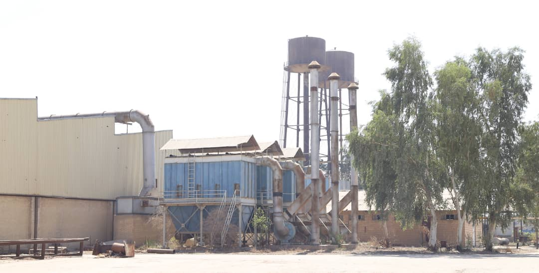 IMG 20210123 WA0113 به یغما رفتن سرمایه های شرکت لوله سازی و قطعه سازی خوزستان و بیکاری صدها کارگر با بی توجهی استاندار و نمایندگان خوزستان