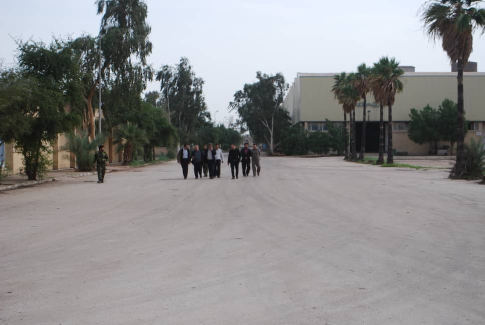 IMG 20210123 WA0115 به یغما رفتن سرمایه های شرکت لوله سازی و قطعه سازی خوزستان و بیکاری صدها کارگر با بی توجهی استاندار و نمایندگان خوزستان