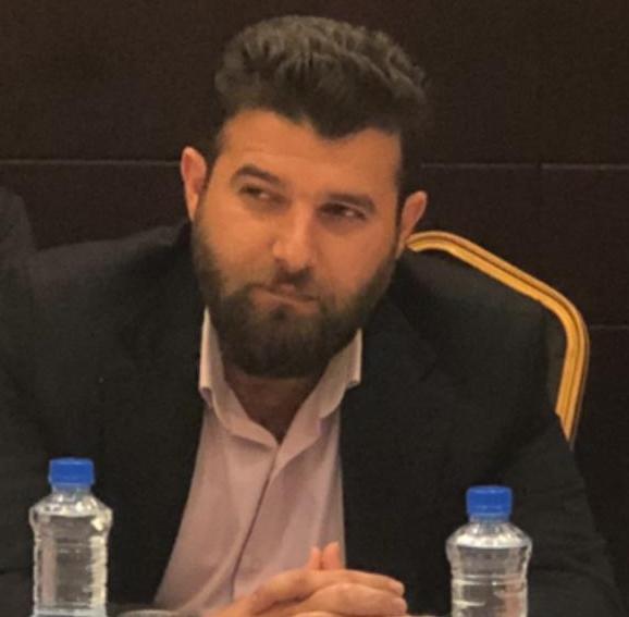 IMG 20210316 WA0010 پیام تبریک دکتر حسین رحمانی به مناسبت روز پاسدار