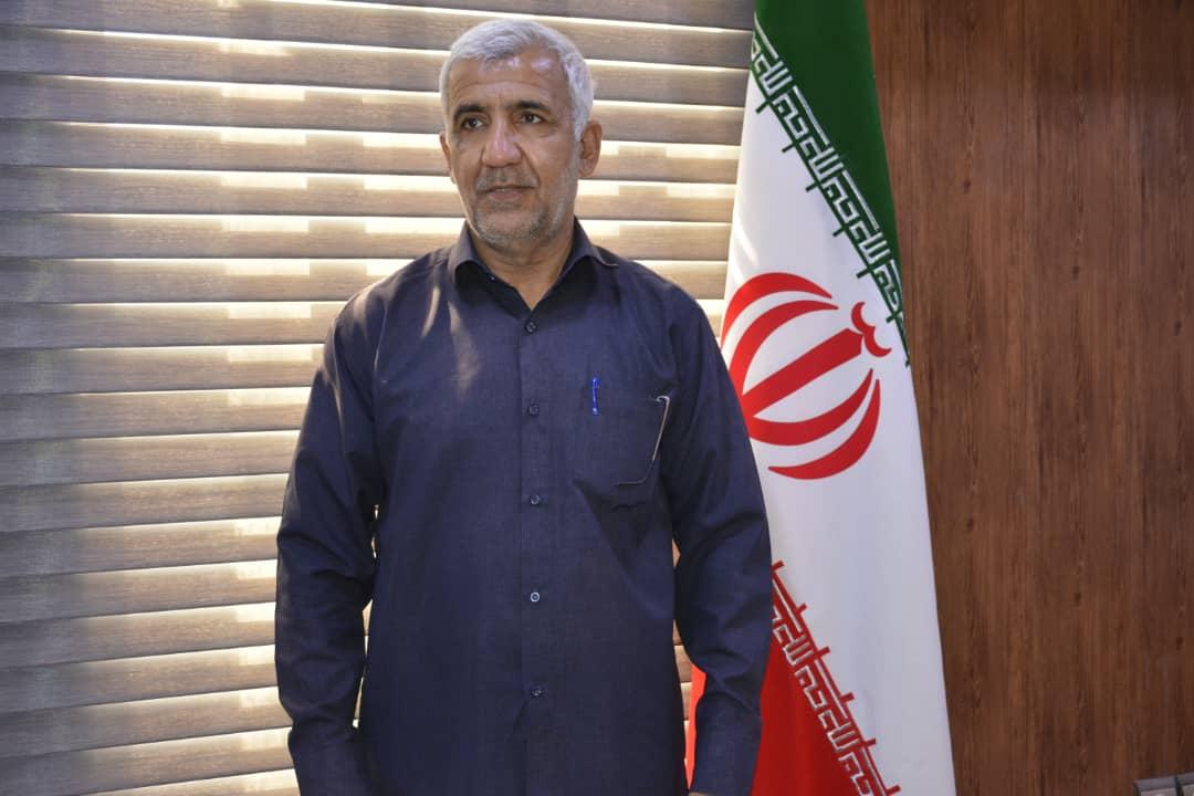 IMG 20210317 WA0083 سردار نعمت الله دانایی، جانبازی که راه برادر شهیدش را میرود