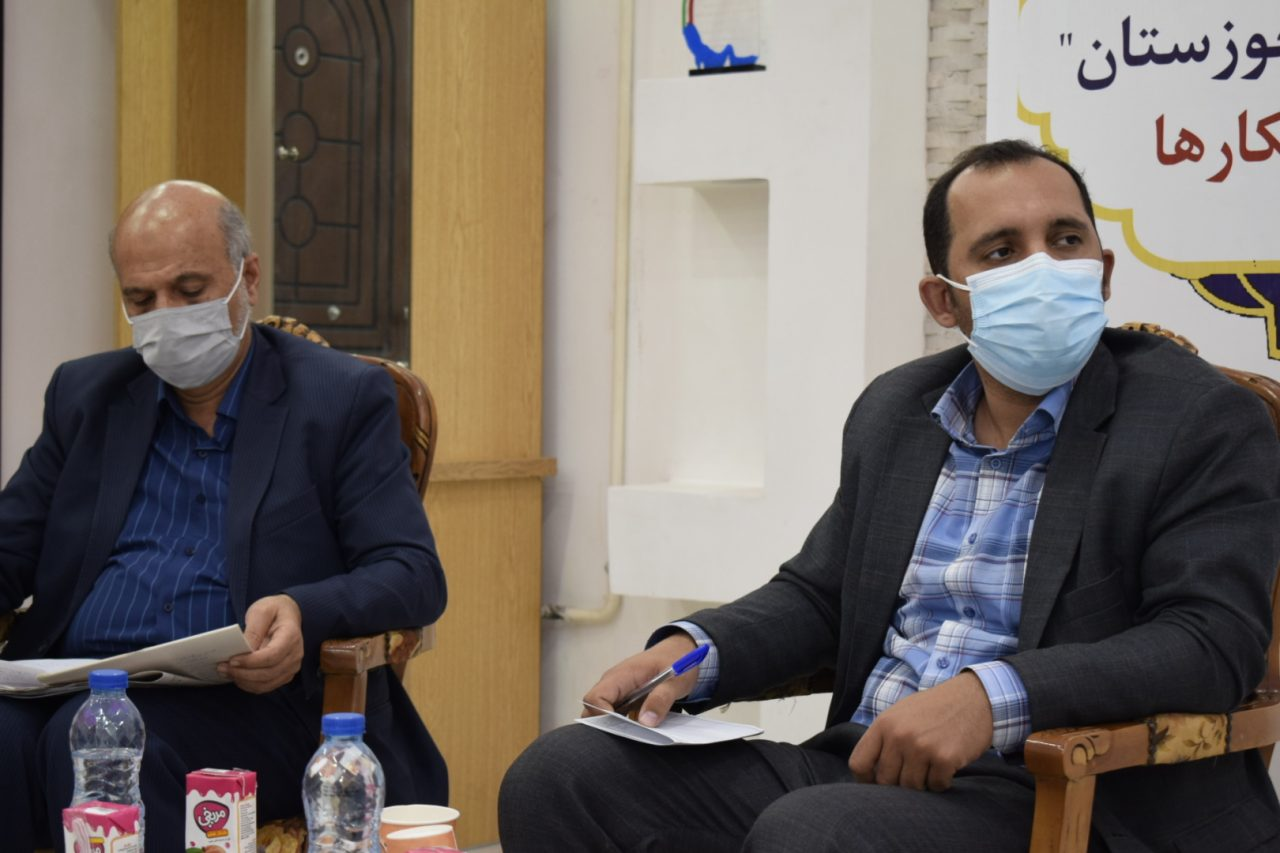 DSC0529 1280x853 هیچ صدای واحدی از خوزستان به حاکمیت نمیرسد، هیچ دولتی تا امروز به خوزستان توجه نکرده است