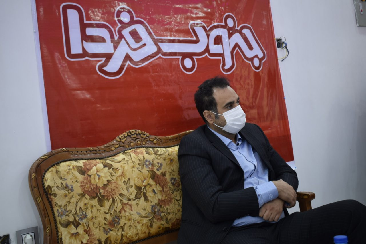 DSC0546 1280x853 هیچ صدای واحدی از خوزستان به حاکمیت نمیرسد، هیچ دولتی تا امروز به خوزستان توجه نکرده است