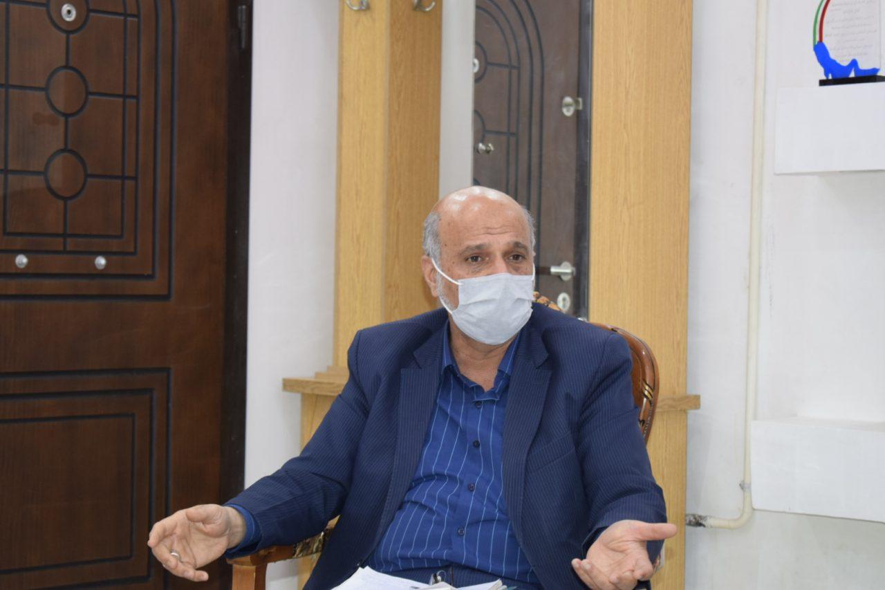 DSC0548 1280x853 هیچ صدای واحدی از خوزستان به حاکمیت نمیرسد، هیچ دولتی تا امروز به خوزستان توجه نکرده است