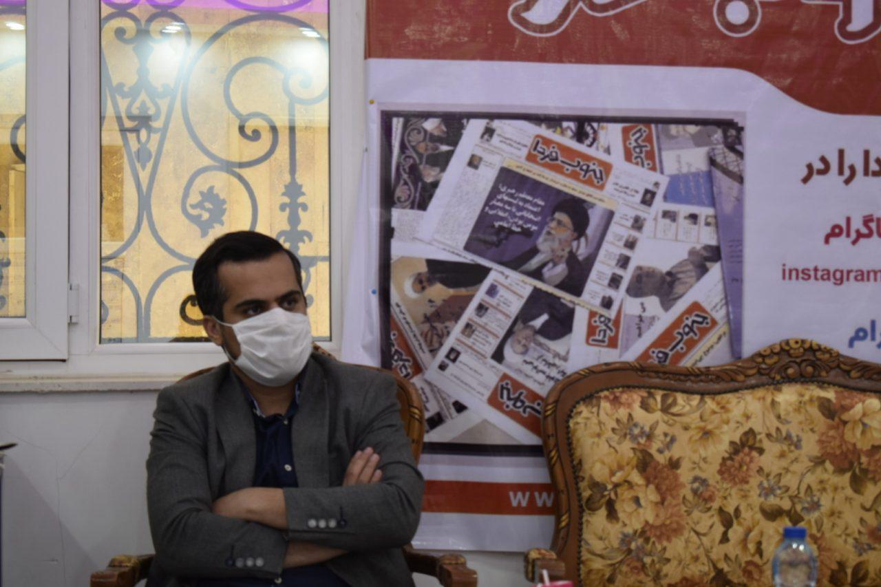 DSC0557 1280x853 هیچ صدای واحدی از خوزستان به حاکمیت نمیرسد، هیچ دولتی تا امروز به خوزستان توجه نکرده است