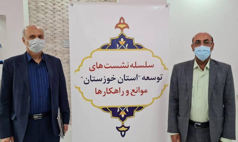 IMG 20210411 WA0109 760x454 هیچ صدای واحدی از خوزستان به حاکمیت نمیرسد، هیچ دولتی تا امروز به خوزستان توجه نکرده است