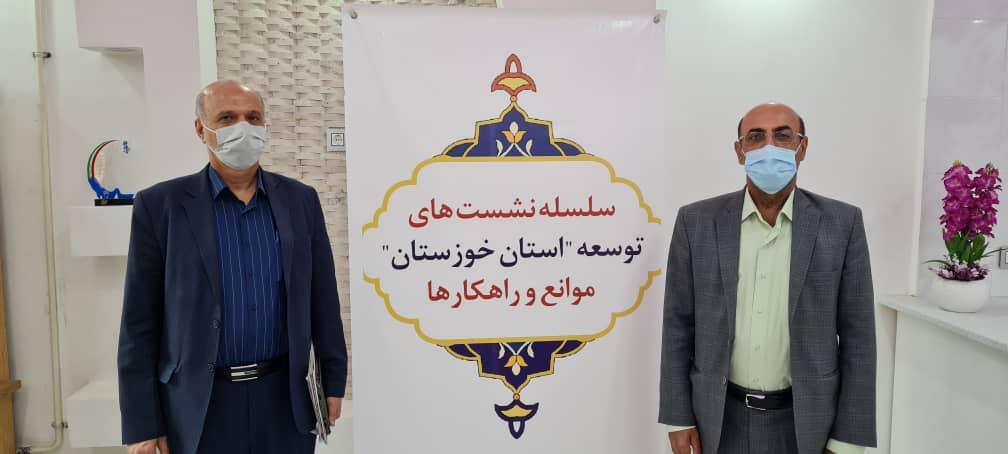 IMG 20210411 WA0109 هیچ صدای واحدی از خوزستان به حاکمیت نمیرسد، هیچ دولتی تا امروز به خوزستان توجه نکرده است