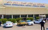 IMG 20210424 WA0054 160x100 تعدادی از تاكسی های پلاك اروند فرودگاه اهواز غيب شده اند!