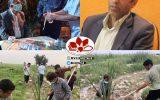 IMG 20210405 134314 977 160x100 آغاز اجرای طرح جامع دهکده گردشگری/کشاورزي در شهرستان رامهرمز
